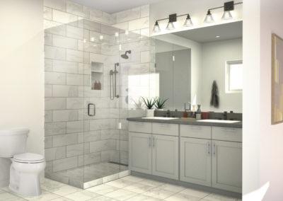 Slate Bath