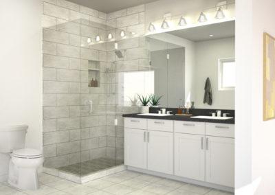 platinum bath